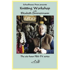 Elizabeth Zimmermann's Knitting Workshop free download