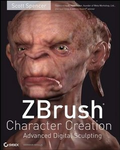 ZBrush Character Creation: Advanced Digital Sculpting free download