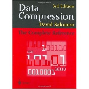 Data Compression: The Complete Reference free download