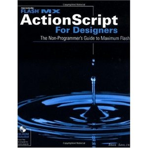 Flash ActionScript for Designers free download
