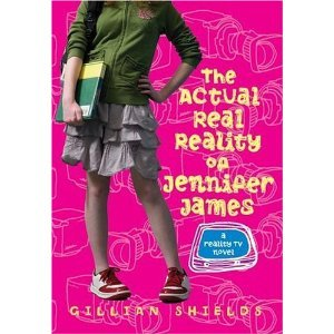 The Actual Real Reality of Jennifer James: A Reality TV Novel free download