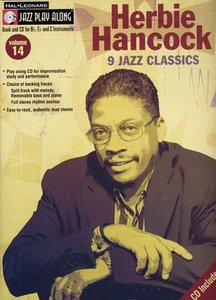 Jazz Play Along Vol. 14 - Herbie Hancock free download