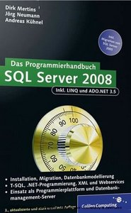 Das Programmierhandbuch SQL Server 2008 free download