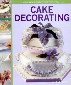 New Holland Professional: Cake Decorating free download