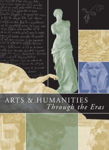Arts and Humanities Through The Eras, 5 volume set free download