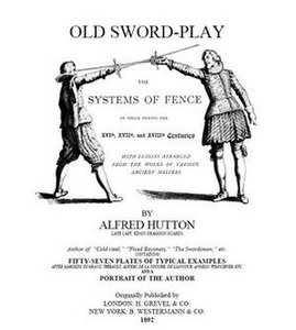 Old Sword-play. The Systems of Fence free download