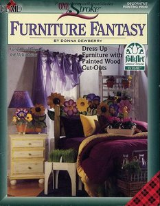Plaid One Stroke Furniture Fantasy free download