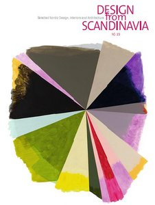 Design from Scandinavia No.23: Selected Nordic design, Interiors and Archictecture free download