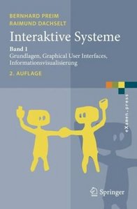 Interaktive Systeme 1: Grundlagen, Graphical User Interfaces, Informationsvisualisierung free download