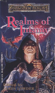 Realms of Infamy (Forgotten Realms Anthology) free download