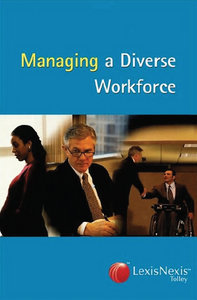 Nikki Booth, Clare Robson, Jacqui Welham - Managing a Diverse Workforce free download