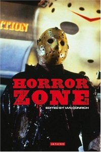 Horror Zone: The Cultural Experience of Contemporary Horror Cinema free download