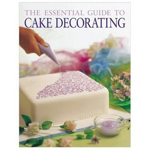 The Essential Guide to Cake Decorating free download