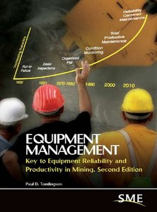 Equipment Management: Key to Equipment Reliability and Productivity in Mining, 2 Edition free download