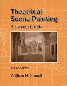 Theatrical Scene Painting: A Lesson Guide free download
