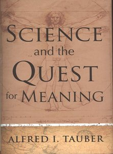 Science and the Quest for Meaning free download