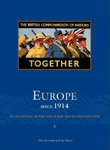 Europe Since 1914: Encyclopedia of the Age of War and Reconstruction (5 Volume set) free download