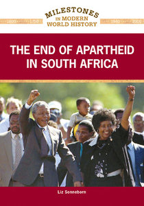 Liz Sonneborn - The End of Apartheid in South Africa free download