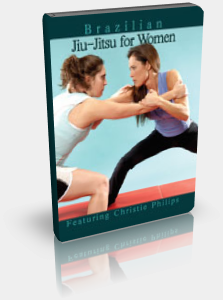 Christie Phillips - Brazilian Jiu-Jitsu for Women (Video Tutorial) free download
