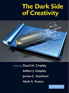The Dark Side of Creativity free download