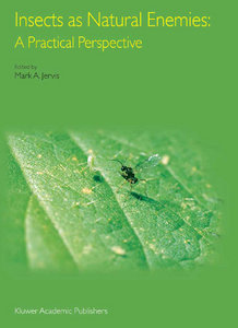 Insects as Natural Enemies: A Practical Perspective free download