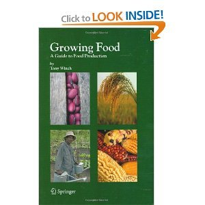 Growing Food: A Guide to Food Production free download