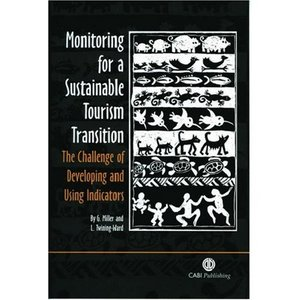 Monitoring for a Sustainable Tourism Transition free download