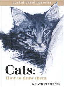 Cats: How to Draw Them (Pocket Drawing) free download