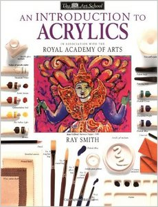 An Introduction to Acrylics (DK Art School) free download