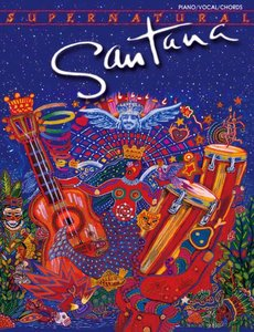 Santana: Supernatural free download