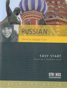 Strokes Easy Learning Russian free download