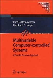 Multivariable Computer-controlled Systems: A Transfer Function Approach free download