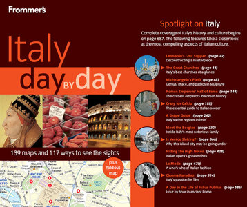 Frommer's Italy Day by Day free download
