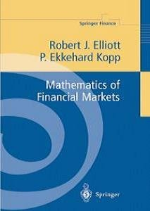 Mathematics of Financial Markets free download