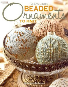 Beaded Ornaments to Knit (Leisure Arts #4595) free download