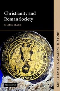 Christianity and Roman Society free download