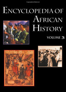 Encyclopedia of African History and Culture free download