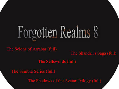 Forgotten Realms 8 free download