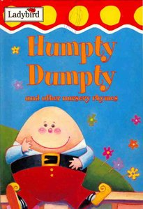 J. Smith - Humpty Dumpty and Other Nursery Rhymes (Book and Audio) free download
