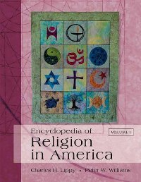 Encyclopedia of Religion in America, 4-Volume Set free download