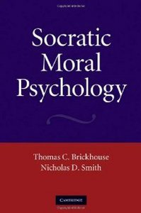 Socratic Moral Psychology free download