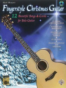 Mark Hanson's Fingerstyle Christmas Guitar free download