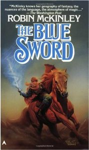 The Blue Sword (Audiobook) free download