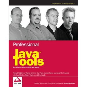 Professional Java Tools for Extreme Programming free download