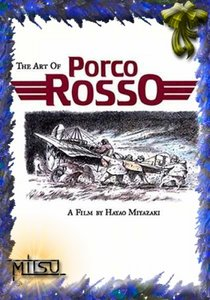 The Art of Porco Rosso: A Film by Hayao Miyazaki free download