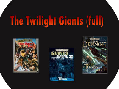 The Twilight Giants (full) free download