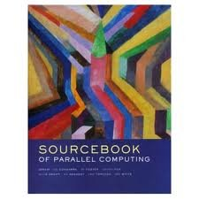 The Sourcebook of Parallel Computing free download