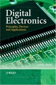 Digital Electronics: Principles, Devices and Applications free download