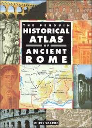 The Penguin Historical Atlas of Ancient Rome (Hist Atlas) free download