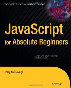 javascript for Absolute Beginners free download